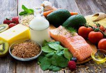 Gesunde Ernährung - Wie sieht sie aus?
