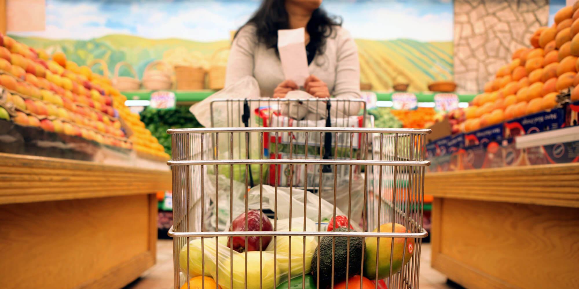 Offener Supermarkt In Der Nähe