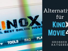 Alternativen für KinoX - Movie4k