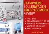 Starkwerk Bollerwagen SW750 Test Review
