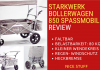 Starkwerk Bollerwagen sw 850 spassmobil test