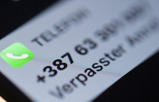 Wer steckt hinter dieser Telefonnummer?
