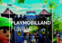 Playmobilland Funpark