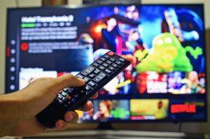 Streaming Dienste im Internet sind ein fortlaufender Trend