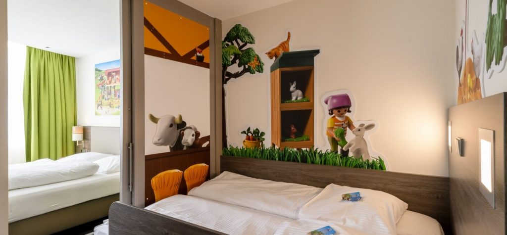 Playmobil Hotel Zirndorf