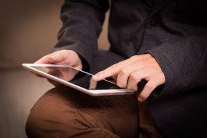 Geschwindigkeit bei der Datenübertragung durch Cloudflare