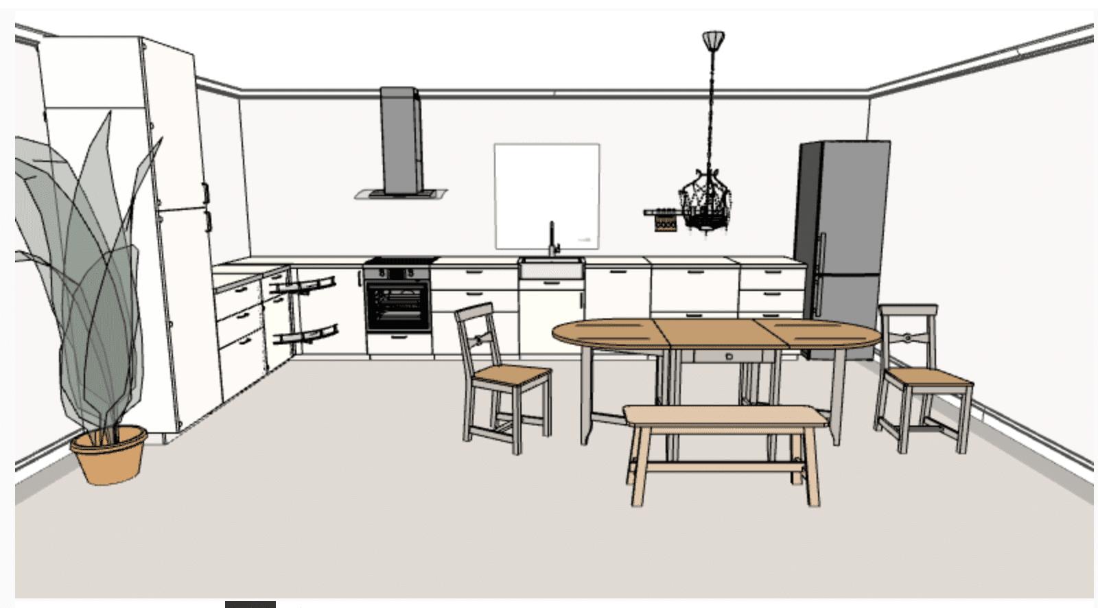 ▷ Der Ikea Küchenplaner im Test | Was er wirklich kann | Ratgeber