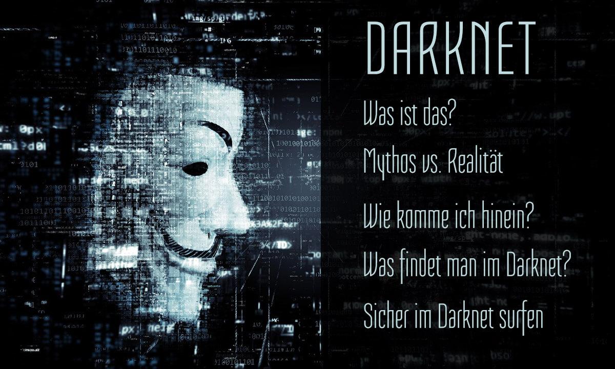 Darknet was ist das wie kommt man rein