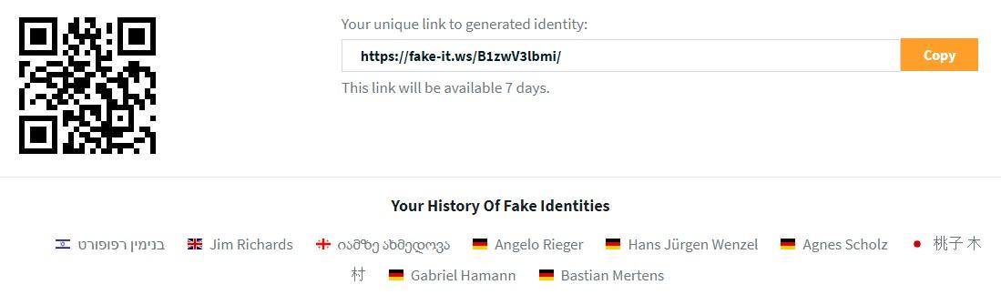 fake-it_history