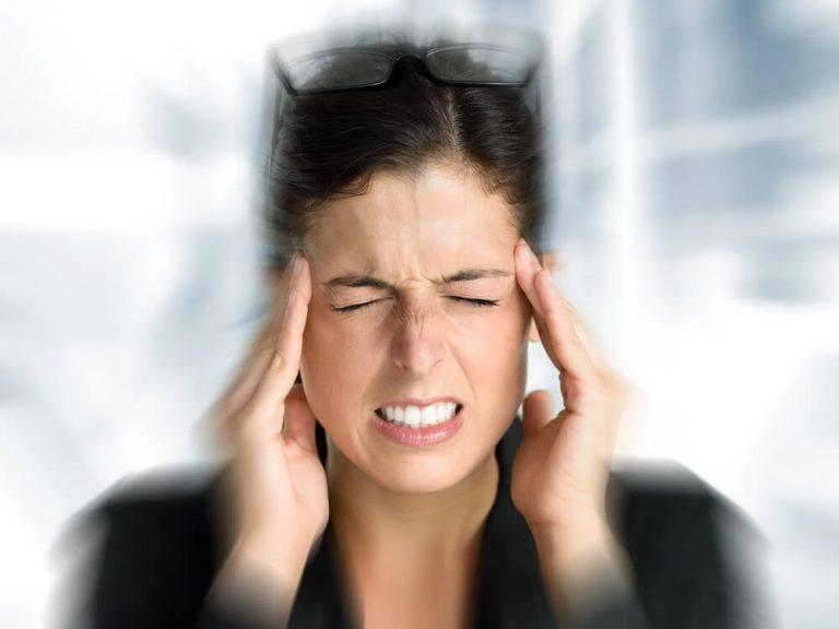 Die besten Tipps gegen Migräne