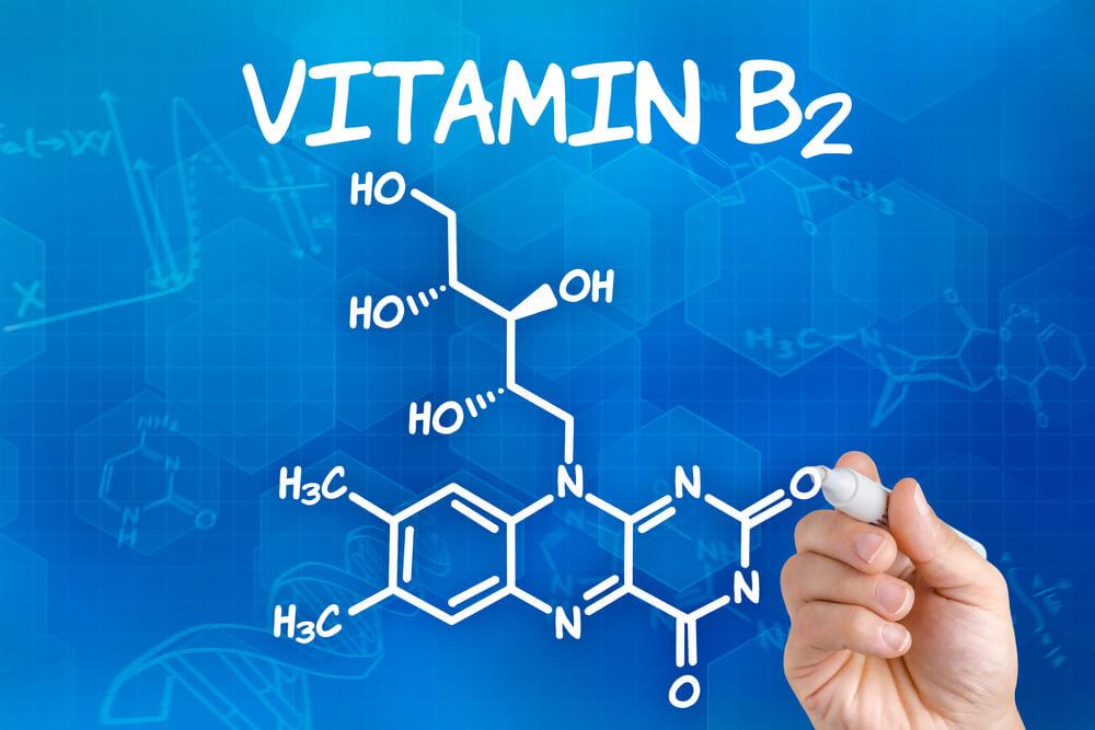 Vitamine sind wichtig bei Migräne