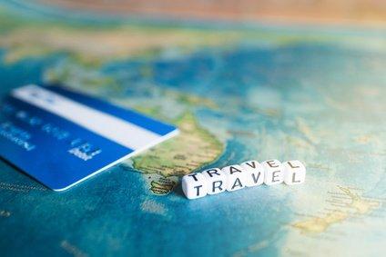 Reisekreditkarte-welt