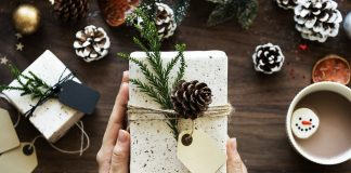 Weihnachten 2019 - Trends und Ideen