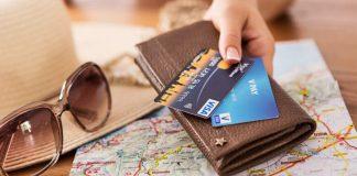 Reisekreditkarte weltweit