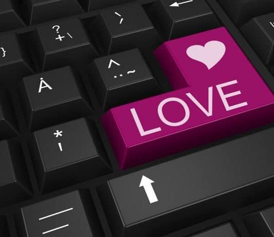 Mit Online Dating Seiten die wahre Liebe im Alter finden