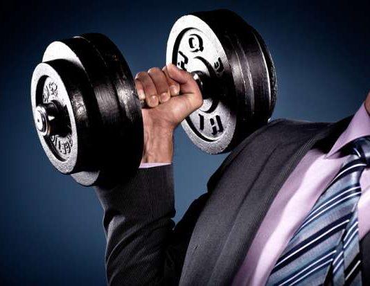 Als Fitnessfreak ein eigenes Business aufbauen